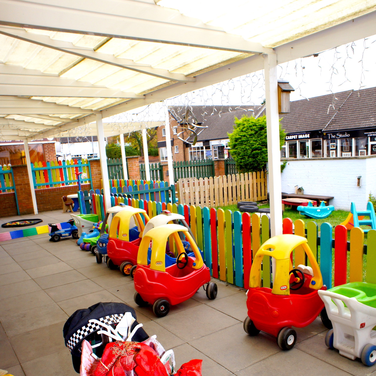 Village Day Nursery